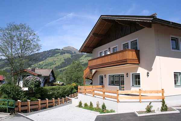 Apartment in Lauterbach
