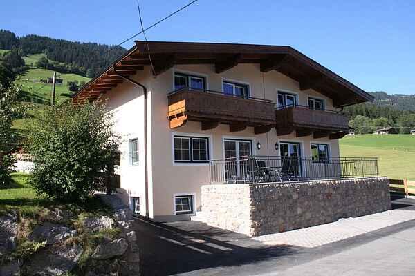 Sommerhus i Gemeinde Brixen im Thale