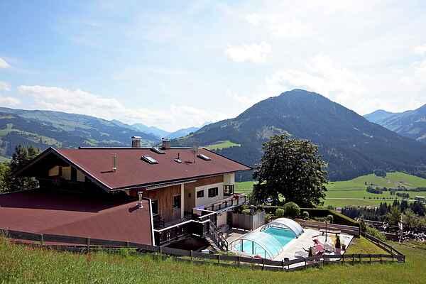 Manor house in Kirchberg in Tirol
