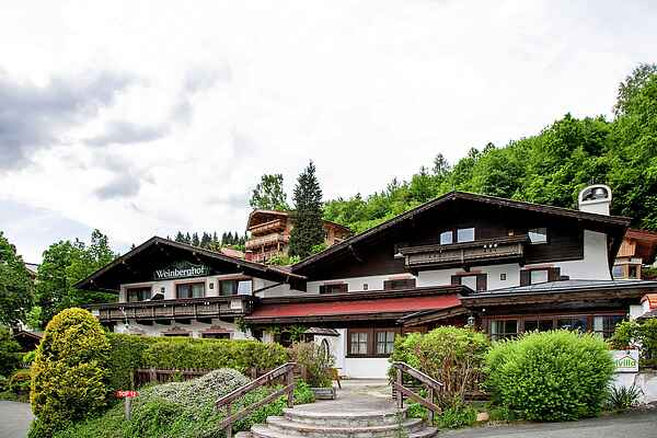 Holiday home in Kirchberg in Tirol