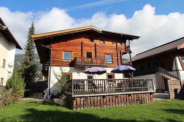 Stuga i Kirchberg in Tirol