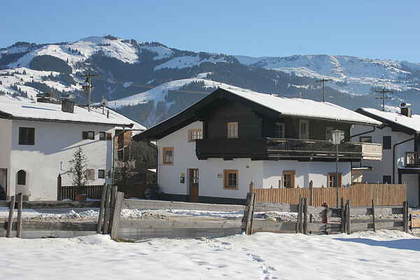 Cottage in Kirchberg in Tirol