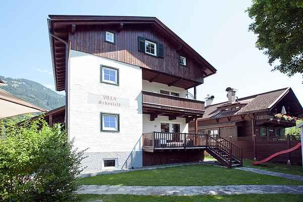 Villa i Kitzbühel