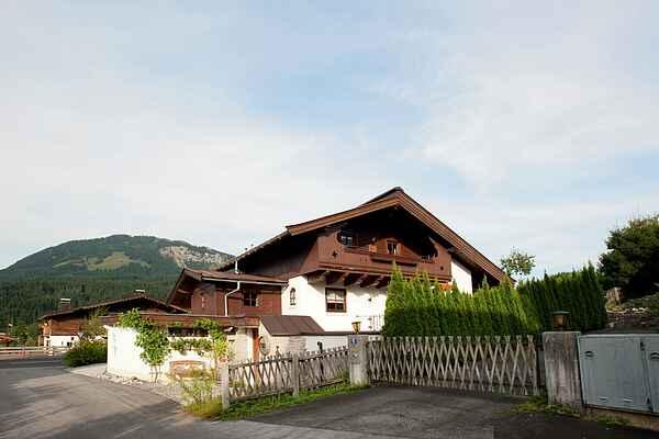 Ferielejlighed i St. Johann in Tirol