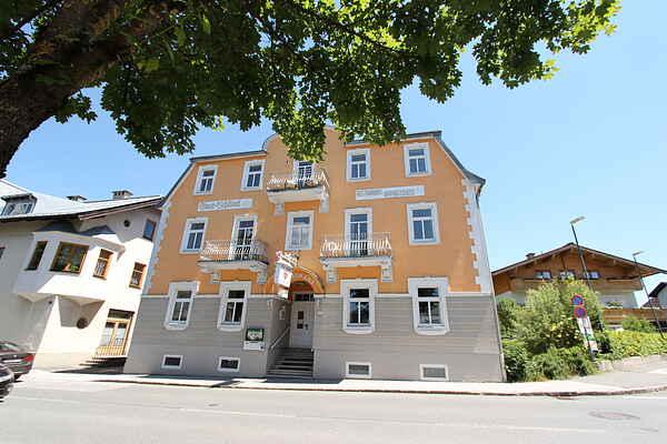 Apartment in St. Johann in Tirol