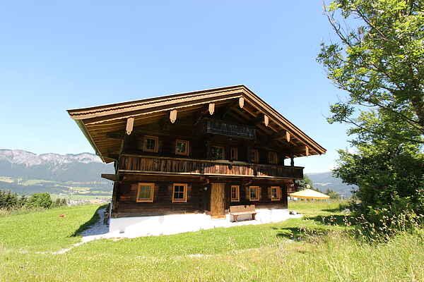 Cottage in Sankt Johann in Tirol
