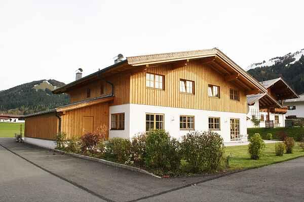 Hytte i Sankt Jakob in Haus