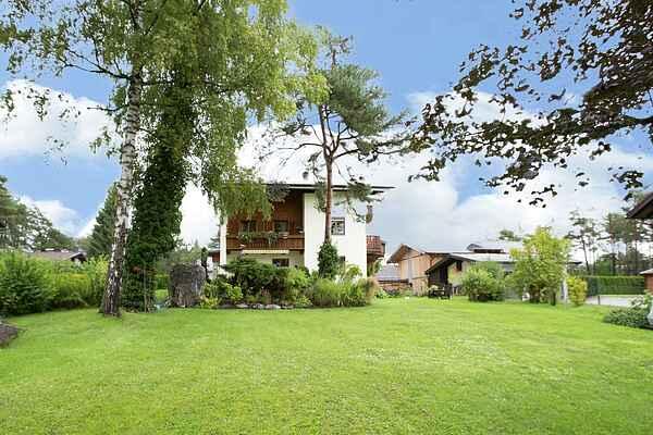 Apartment in Obermieming