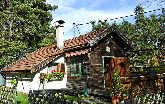 Cottage mh18568