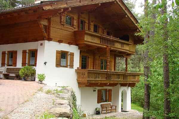Apartment in Barwies