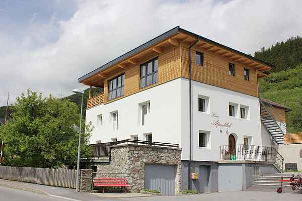 Holiday home in Wenns