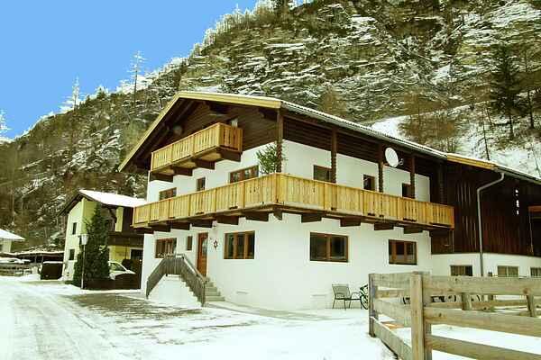 Cottage in Huben