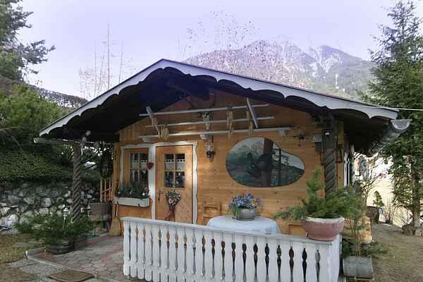 Hytte i Gemeinde Imst