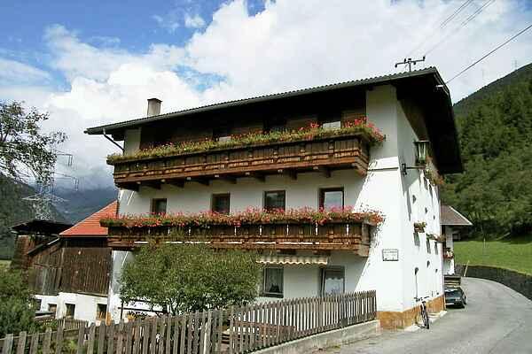 Apartment in Gemeinde Prutz