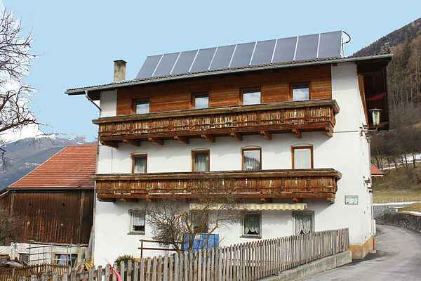 Ferielejlighed i Gemeinde Prutz