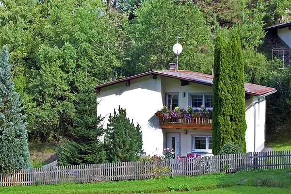 Apartment in Tobadill