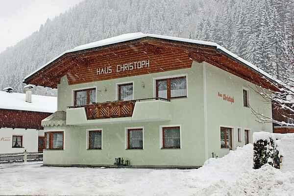 Apartment in Gemeinde See