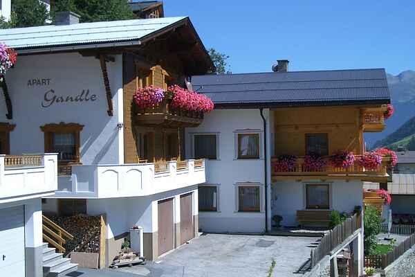 Holiday home in Kappl