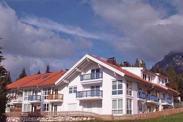 Hytte i Ehrwald