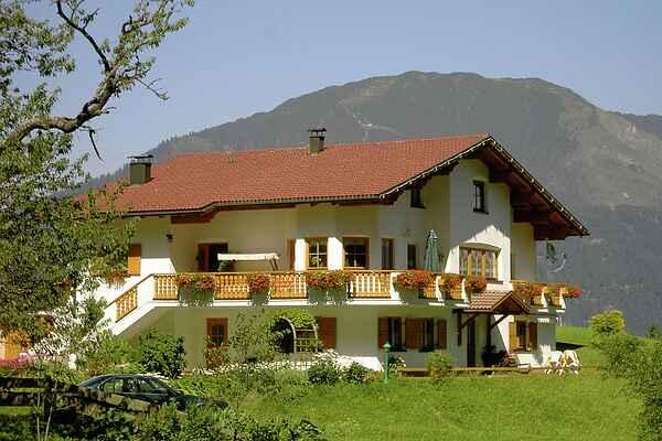 Apartment in Bürserberg