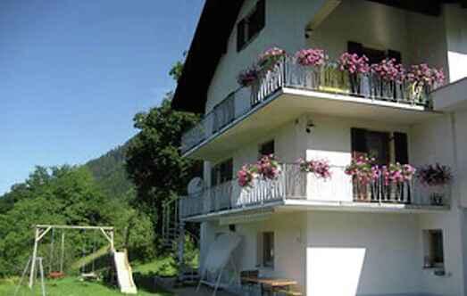 Apartment mh18764