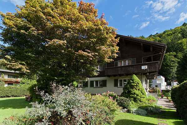 Apartment in Silbertal