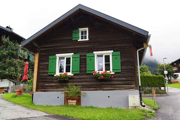 Holiday home in Sankt Gallenkirch