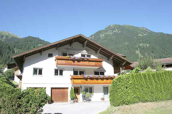 Apartment in Gemeinde Sankt Gallenkirch