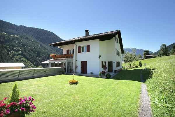 Apartment in Gemeinde Sankt Gallenkirch