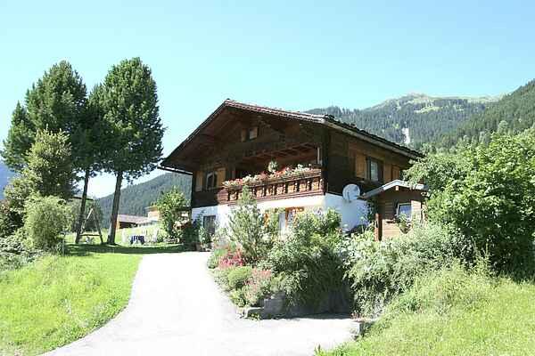 Leilighet i Gemeinde Sankt Gallenkirch