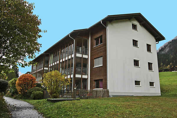 Appartamento in Gemeinde Sankt Gallenkirch