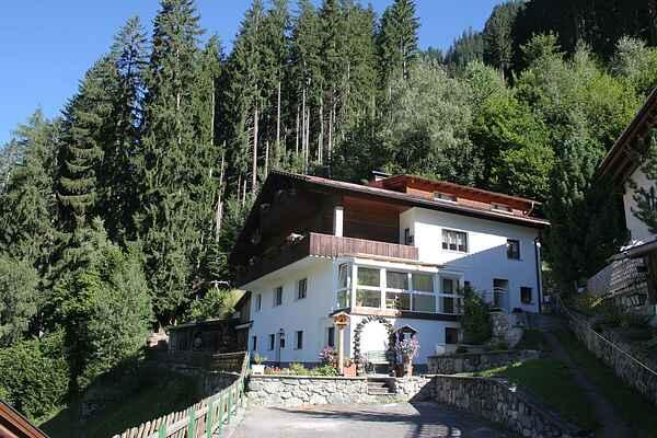 Manor house in Gaschurn