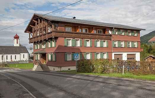 Apartment mh18883
