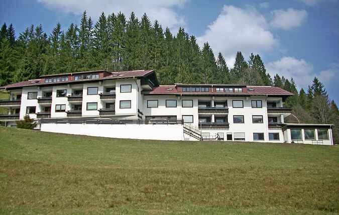 Apartment mh18885