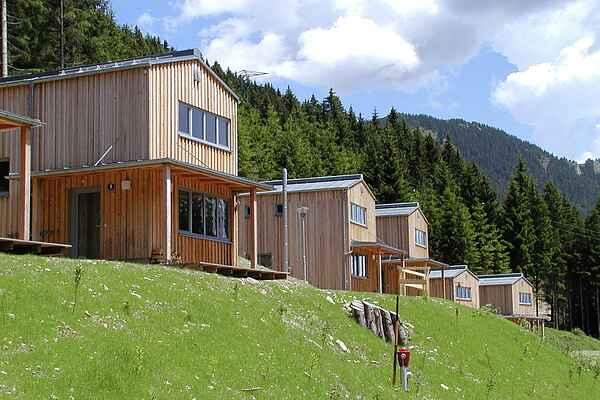Hytte i Vordernberg