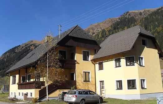 Apartment mh18893