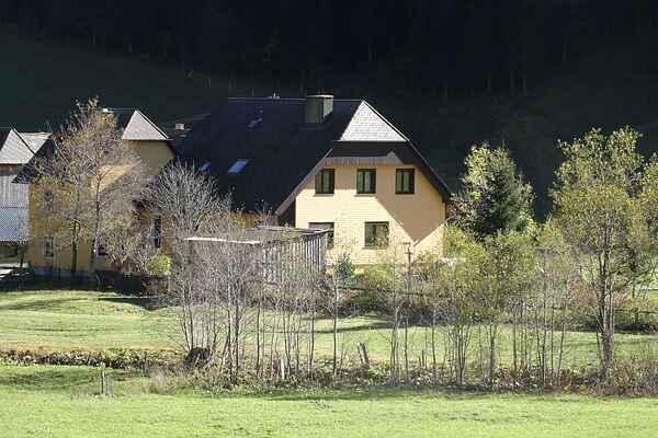 Ferielejlighed i Gemeinde Pusterwald