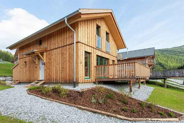 Cottage in Hohentauern