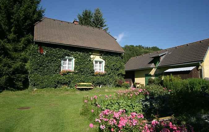 Sommerhus mh18933
