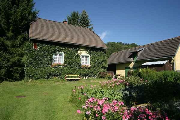 Sommerhus i Scheifling