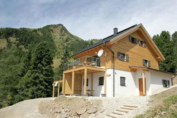 Sommerhus i Turracherhöhe
