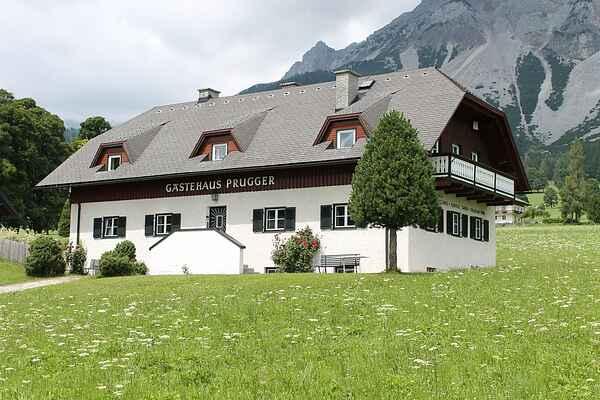 Apartment in Ramsau am Dachstein