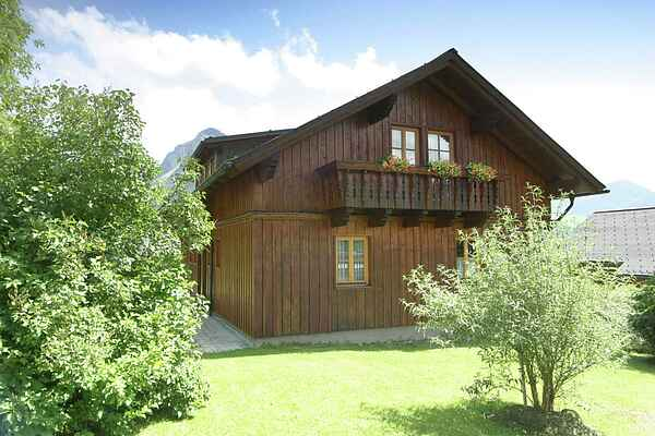 Holiday home in Tauplitz