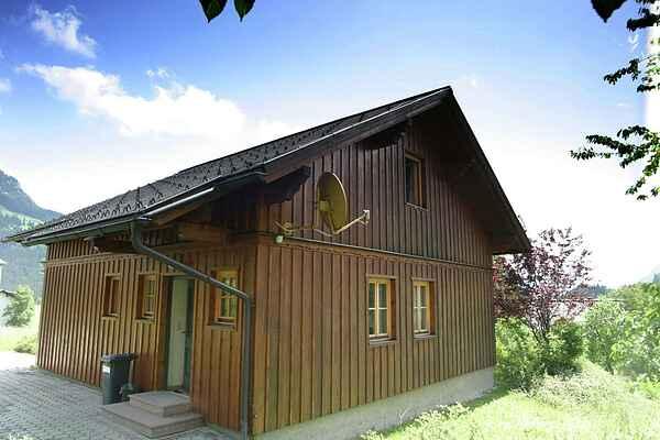 Casa de vacaciones en Tauplitz