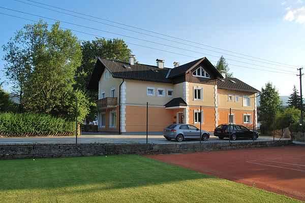 Apartment in Bad Mitterndorf