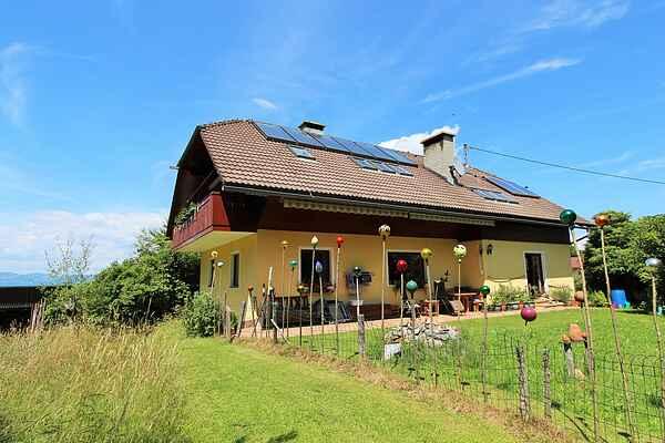 Ferienwohnung in Gemeinde Köttmannsdorf