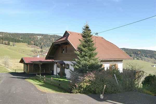 Sommerhus i Diex
