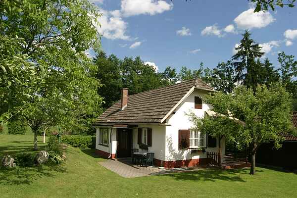 Sommerhus i Gemeinde Ruden