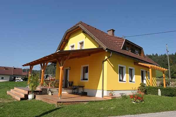 Sommerhus i Kleindiex