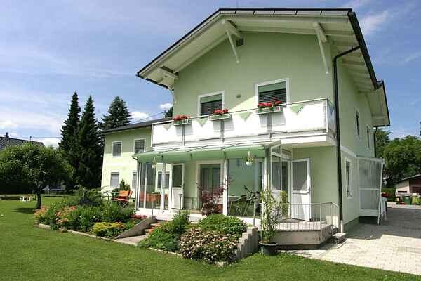 Apartment in Eberndorf